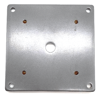On Ground Mounting plate