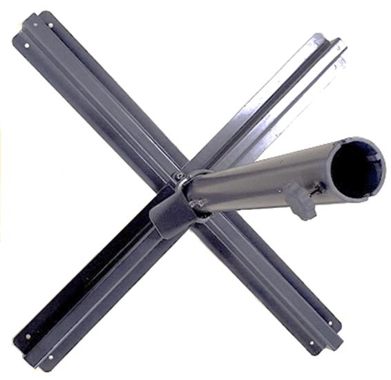 Cross Base Frame (small)